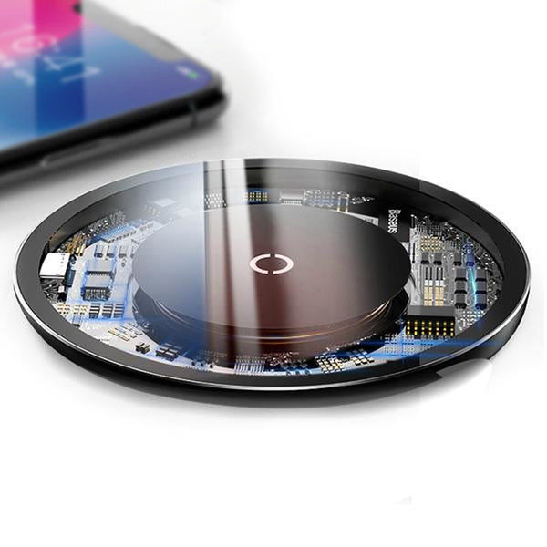 Premium 10W Wireless Charger
