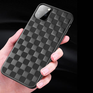 Weave Art Anti-knock Case For iPhone 11/11 Pro/11 Pro Max