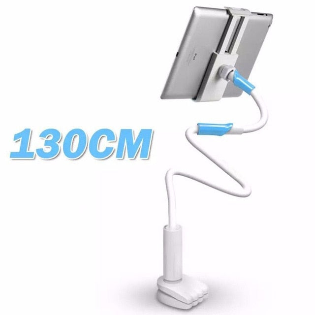 Universal Long Arm Phone & Tablet Stand Holder