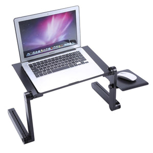 Portable Travel Desk (with Mouse Pad)