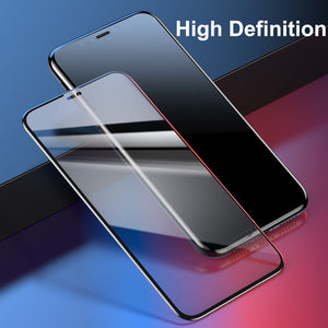 15D Tempered Glass For iPhone XR/XS/XS Max