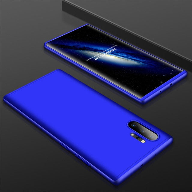 3-In-1 Shockproof Case For Samsung Galaxy Note 10/ Note 10 Plus