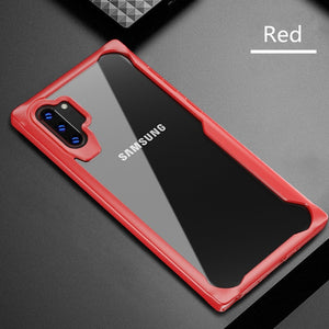 Shockproof Armor Case For Samsung Galaxy Note 10 / Note 10 Plus