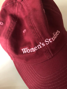 Women's Studies Hat