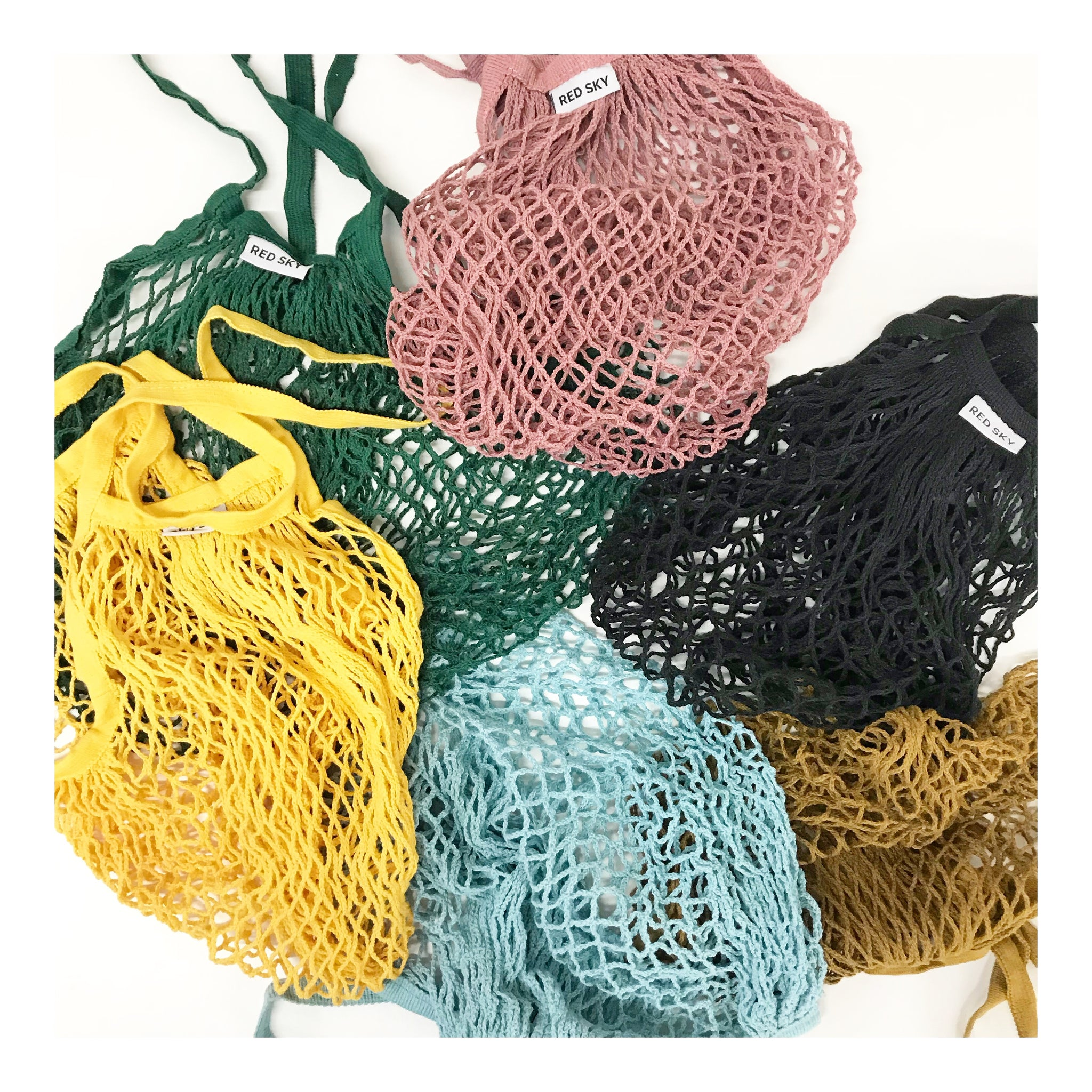 Net Totes