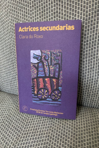 Actrices secundarias - Castellano -