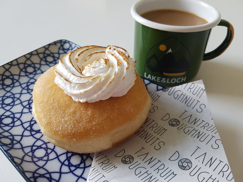 A Canadian's Guide to Doughnuts in Glasgow