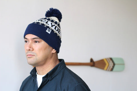 LAKE LOCH can help! We can design and manufacture nearly any style of beanie  required for your business. 89c0ea60378d