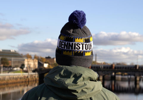 LOVE WHERE YOU LIVE // SPOTLIGHT: Dennistoun