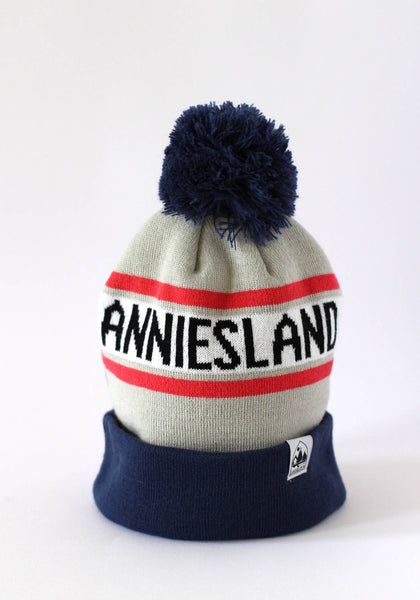Anniesland bobble hat