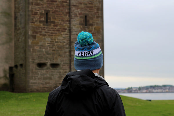 Broughty Ferry beanie