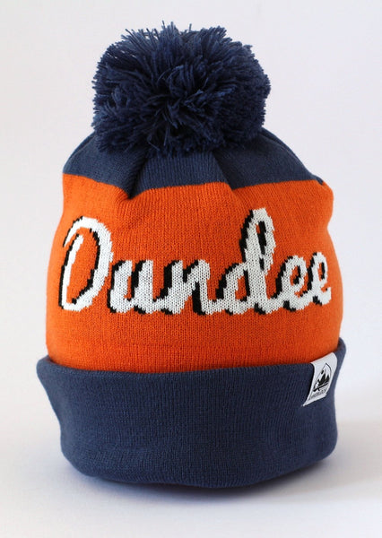 dundee knitted beanie