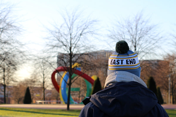 East End Beanie