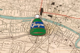 Glasgow Mini 'Ma Bit' Enamel Pin