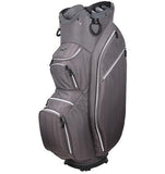 OUUL PYTHON SUPER LIGHT CART BAG GRAY TONAL