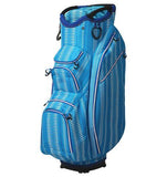 OUUL PYTHON SUPER LIGHT CART BAG PROCESS BLUE