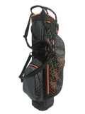 OUUL AQUA WATERPROOF STAND BAG GRAY ORANGE