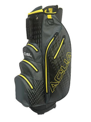 OUUL WATERPROOF CART BAG YELLOW