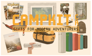 Gift Ideas for the Modern Adventurer