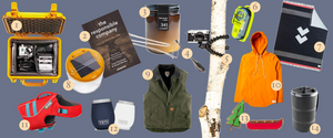 CampKit's 2018 Gift Guide