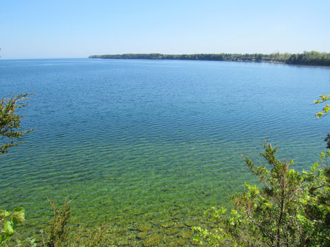 Little Bluffs Conservation Area
