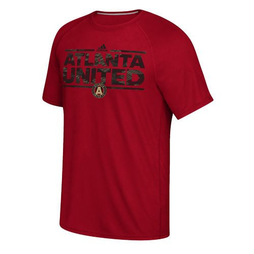 Adidas Atlanta United Dri-Fit Tee