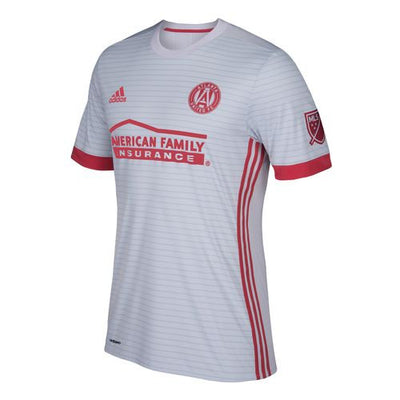 Adidas Atlanta United Authentic Jersey