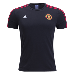 Adidas Manchester United Training T-shirt