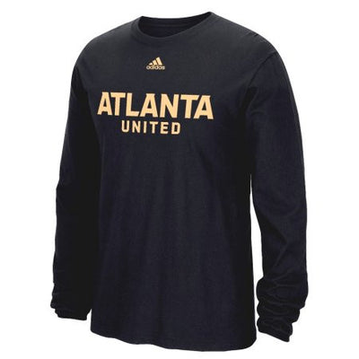 Adidas Atlanta United GOTO Tee SHORT SLEEVE Logo