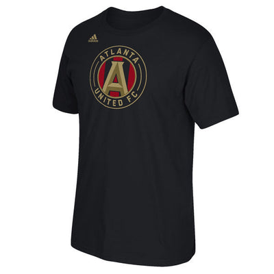Adidas Atlanta United GOTO Logo Short Sleeve Tee