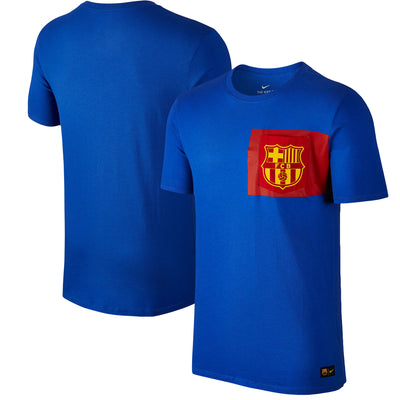 Nike Barcelona Pocket T-shirt