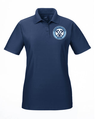 Denmark Ladies Cool & Dry Elite Performance Polo