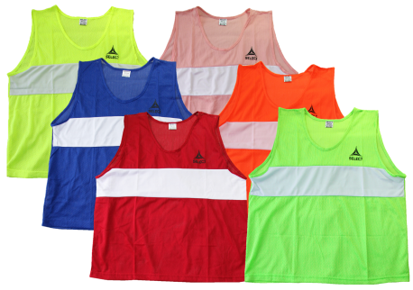Overvests/Pinnies
