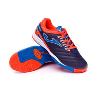 Joma Toledo JR 803 Navy Turf