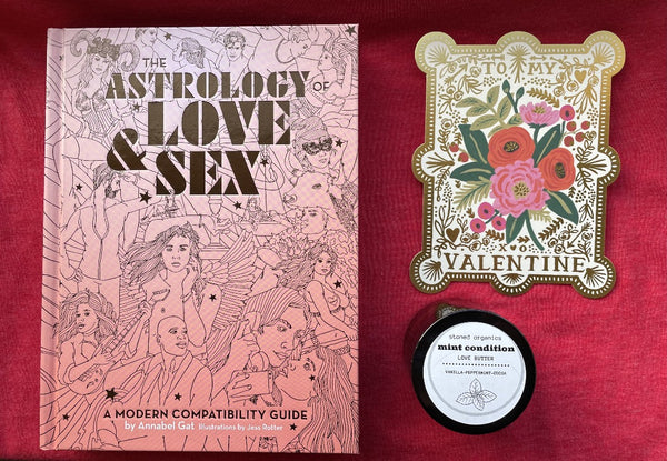 Astrology & Love Bundle