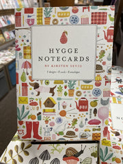 Hygge Notecard Pack