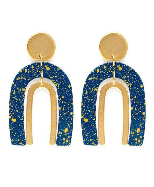 Arches: Starry Night