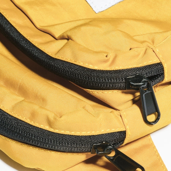 Keep Nature Wild Fanny Pack | Mustard