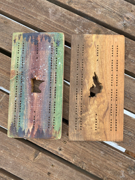 Sale Cribbage Boards