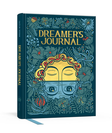 Dreamer's Journal: An Illustrated Guide to Subconscious