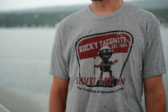 Rocky Taconite T-Shirt