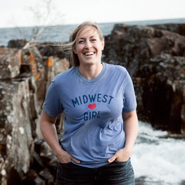 Midwest Girl T-Shirt