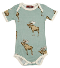 Blue Moose - Bamboo One Piece