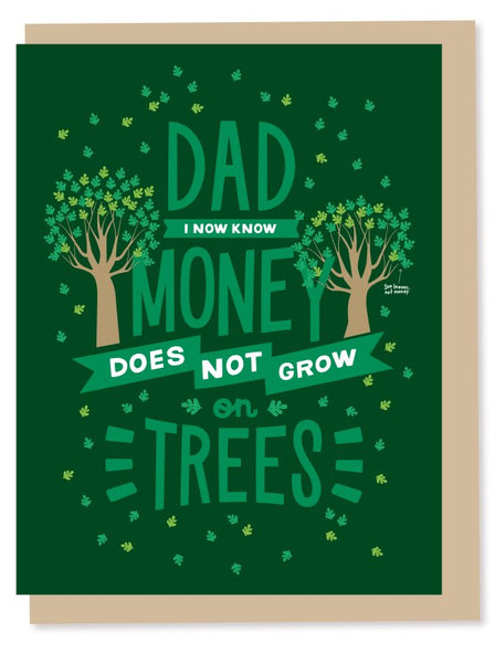 Dad Money Tree Father's Day