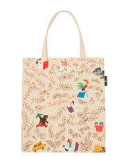 Little Golden Book Tote Bag
