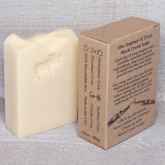 Moose Soap: Balsam, Cedarwood & Berries