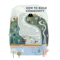 How To Build Community : Duluth