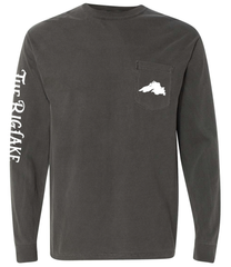 Pepper Big Lake Long Sleeve