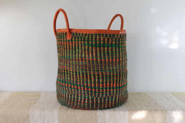 Large Sisal Market Bag