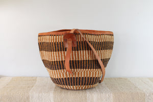 Medium Sisal Market Bag